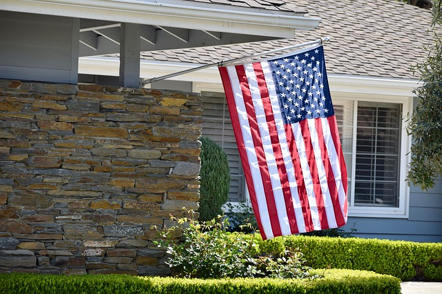 Trumpers – You Do NOT Own the American Flag